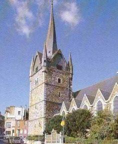 Eglise St-Jean de Liège Belgique