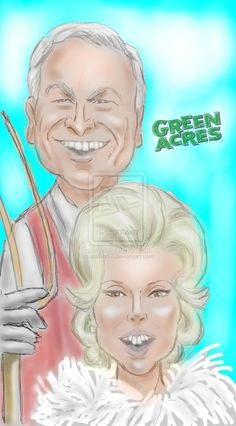 Green Acres by ~adavis57 on deviantART