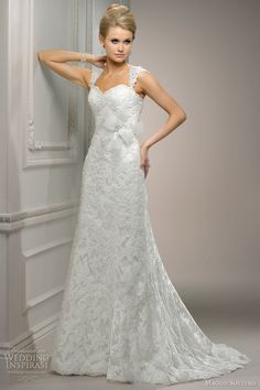 Maggie Sottero Wedding Dresses 2012 — Symphony Collection 724dc1d7133d