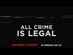 The Purge: Anarchy: UK TV Spot: Experience --  -- http://www.movieweb.com/movie/the-purge-anarchy/uk-tv-spot-experience