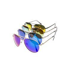 Gliding Sunglasses