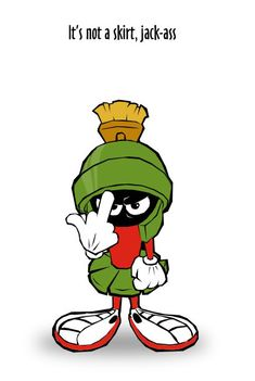 Marvin Martian                                                       …                                                                                                                                                                                 More