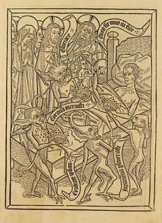 Ars Moriendi 1466.
