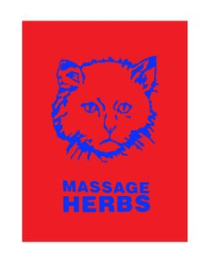 Massage Herbs
