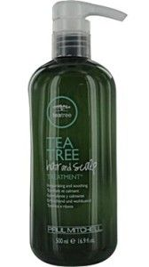 1548f83b34 Paul Mitchell Tea Tree Hair And Scalp Treatment Review
