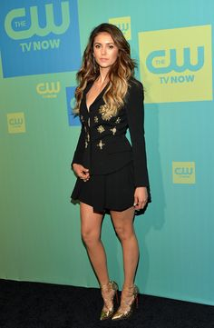 The CW Network's Upfront Presentation
