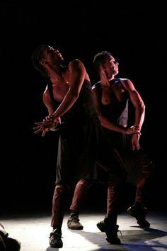 Dance: Soco no Vento (Núcleo de Investigação Coreográfica João Perene)