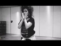 Sofia Karlberg  Crazy in love  Lyrical Hip hop class by Fanny R  inPulse...