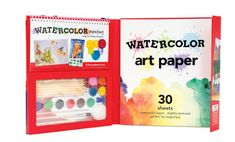 Homeschool Happenings: Watercolor For Young Artists ~ A Timberdoodle Revi. Watercolor Pencils, Watercolor Paper, Watercolor Paintings, Warm And Cool Colors, Light Colors, Stairs And Doors, Happenings, Your Paintings, Crazy Life