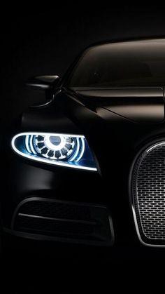 Bugatti Veyron - look at those beautiful eyes!