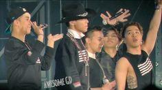 151129 MADE FUKUOKA  Looooove BIGBANG❤ #gd #gdragon #top #taeyang #daesung #seungri #BIGBANGMADE