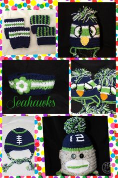 Seahawks designs by me