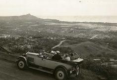 Mounted Print: Honolulu, 1927 by Laurence Hata : Hawaii Pictures, Surfing Pictures, Aloha Hawaii, Honolulu Hawaii, Hawaii Travel, Kauai, Hawaii Homes, Vintage Hawaii, Hawaiian Islands