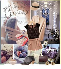 Designer Clothes, Shoes & Bags for Women Make It Simple, Shoe Bag, Polyvore, Stuff To Buy, Clothes, Shopping, Collection, Easy, Design