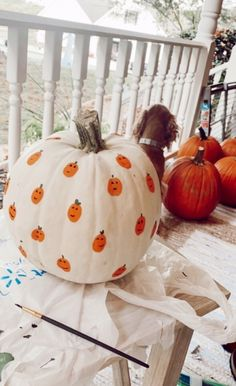 Fall Pumpkins, Halloween Pumpkins, Casa Halloween, Trendy Halloween, Halloween Inspo, Halloween Stuff, Halloween Outfits, Halloween Treats, Halloween Party