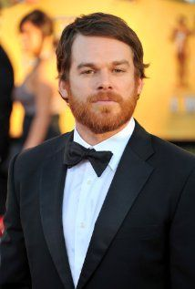 Michael C. Hall aka Dexter and in the show Six Feet Under is from Raleigh, North Carolina.