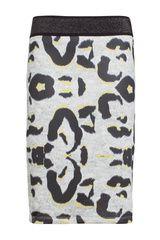 #Anna - rok met panterprint #panterprint #luipaardprint #leopardprint #fall16 #winter17 #fashion #trends