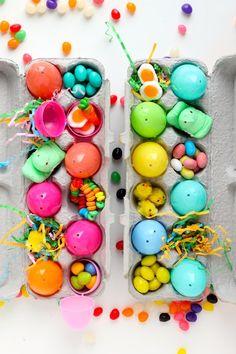 The best kids Easter Basket ideas http://asubtlerevelry.com/easter-basket-35-ideas/
