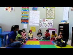 The Good Morning Train - Preschool & Kindergarten