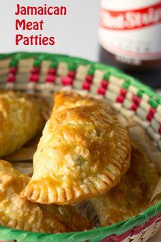 Empanadas Runaway, Fried Pies, Food Beef, Hand Pies, Beef Patties ...
