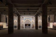 Fundamentals, Biennale d'Architecture de Venise