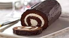 Chocolate Swiss Roll Cake – The Pioneer Woman