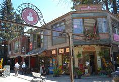 El Mercado de Maschwitz, Ingeniero Maschwitz, Conurbano de BsAs, Argentina