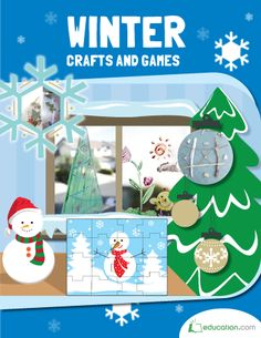 Indoor Christmas Games | Activity | Education.com