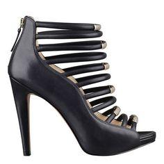 Evangelist platform heels