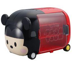 Takara Tomy Tomica Disney Motors Tsum Tsum Carry Mickey Mouse