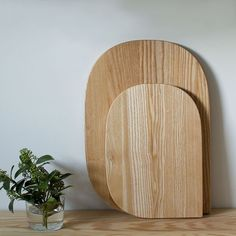 DUO cutting boards in that lovely afternoon light.   www.freywood,no