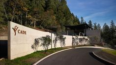 Cade Winery, Napa Valley one of the best Napa Valley Cabernets and Sauvignon Blanc. @CellarPass Reservations & Tickets