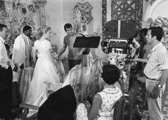 Jean-Paul Belmondo, Catherine Deneuve, François Truffaut : La Sirène du Mississipi (1969)