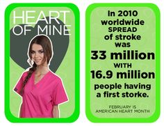 In 2010 worldwide spread of stroke was 33 million with million people having a first stroke. Heart Disease Facts, Dental Scrubs, Same Day Delivery Service, Heart Month, Lab Coats, One Stroke, People, Life, People Illustration