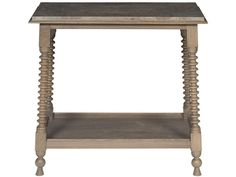 Vanguard Living Room Ledra Side Table 8516L-DU - Vanguard Furniture - Conover, NC