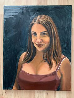 this is m newest portrait, oil/linen, 60x40cm, 2020, Vienna Portrait, Vienna, Painting & Drawing, Mona Lisa, Oil, It Is Finished, Drawings, Artwork, Drawing Techniques