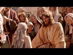 Finding Faith in Christ -  Jesus is the Christ, the son of God, the Savior of all mankind. YouTube