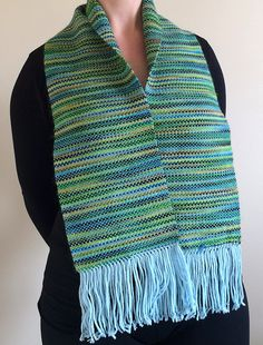 Hey, I found this really awesome Etsy listing at https://www.etsy.com/listing/463308117/handwoven-silky-soft-woodland-green-wool