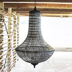 Chandeliers & Pendants - Dot & Bo
