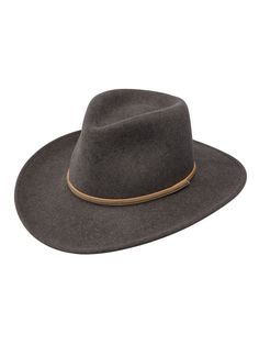 c2c71de28c284 Stetson Kyle Outdoor Hat in Olive