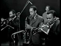 """Buzzy"" (Charlie Parker). Sonny Stitt Alto Sax, Howard McGhee Trumpet, JJ Johnson Trombone, Walter Bishop Piano. Tommy Potter Bass, Kenny Clarke Drums."