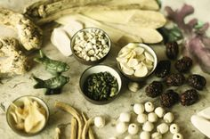 Chinese Medicine For Treating Insomnia
