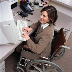 It is important that disabled workers get support from both in and outside of the workplace, this can take many different forms and does not need to cost you.