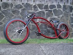 2010 Firebikes Fluid KuSToMiZeD In Honolulu, Hawaii