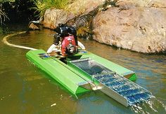 gold panning - Google Search