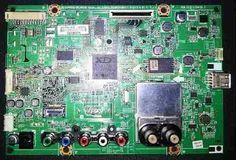 placa principal lg 28ln500b (ebu62157107)