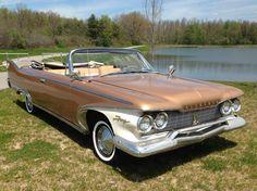1960 Plymouth Fury Convertible (1200×899)