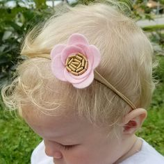 Love the pink and gold combo of this headband. Grab it for 25% off with code : YAY1K