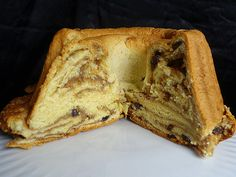 Honey Pie, Banana Bread, French Toast, Bakery, Sweets, Breakfast, Desserts, Pains, Cranberries