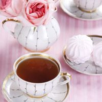 Learn how to plan a perfect Tea Party!